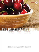 Daily reading Bible Volume 14
