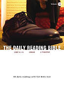 The Daily Reading Bible Volume 15