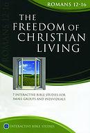 Romans 12-16: Interactive Bible Studies