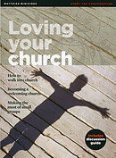 Loving Your Church