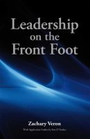 Leadership On The Front Foot