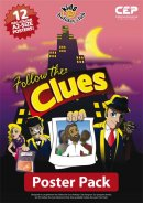 Follow the Clues (Poster Pack)