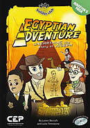 Egyptian Adventure (Director's Pack)