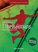 1 Thessalonians (Revised Edition)