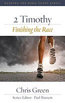 2 Timothy : Finishing the Race