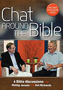 Chat Around the Bible (DVD with Discussion Guide)