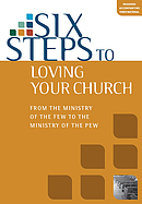 Six Steps to Loving Your Church DVD