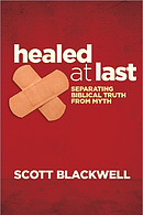 Healed at Last
