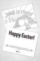 Easter Gift Cards (30 pack)