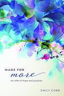 Made for More ~ Emily Cobb