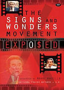 Signs and Wonder Movement Exposed DVD