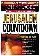 Audiobook-Audio CD-Jerusalem Countdown (Unabridged) (8 CD)