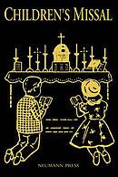 Latin Mass Children\'s Missal - Black