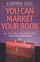 You Can Market Your Own Book