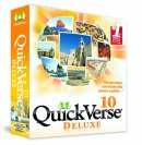 Software-Quickverse 10 Deluxe
