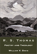 R S Thomas Poetry And Theology