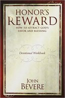 Honor's Reward Devotional