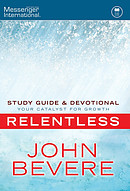 Relentless Study Guide And Devotional