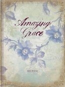 Amazing Grace Journal  Hb