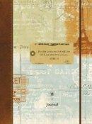 Travel Journal  Hb