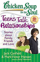 Teens Talk Relationships