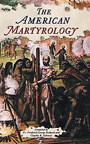 The American Martyrology