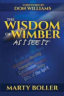 The Wisdom of Wimber