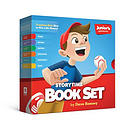 Junior's Adventures: Storytime Book Set