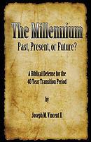 The Millennium, Past, Present or Future?