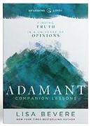 Adamant DVD