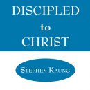 Audiobook-Audio CD-Discipled To Christ