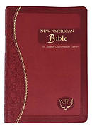 St. Joseph Confirmation Bible-Nab