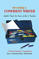 Becoming a Confident Writer: Useful Tools for Your Writer's Toolbox