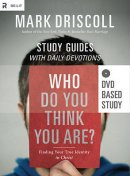 Who Do You Think You are? DVD Based Study