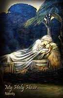 My Holy Hour - Nativity: A Devotional Prayer Journal