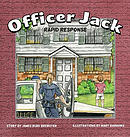 Officer Jack - Book 3 - Rapid Response