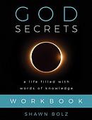 God Secrets Workbook