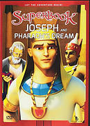Superbook: Joseph and Pharoah's Dream