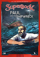 Superbook: Paul and the Shipwreck