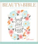 Beauty in the Bible: Adult Coloring Book Volume 2