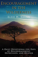 Encouragement in the Wilderness: A Daily Devotional for Days of Discouragement, Depression, and Despair