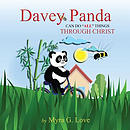 Davey Panda: Can Do All Things Through Christ
