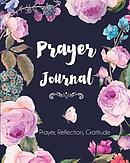 Prayer Journal: Prayer, Reflection, Gratitude