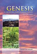 Genesis: A Modern-Day Commentary (Midrash)
