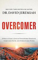 Overcomer: Finding New Strength in Claiming God's Promises