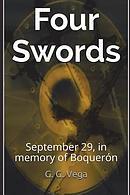 Four Swords: September 29, in Memory of Boquer