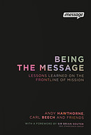 Being The Message