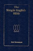 The Simple English Bible New Testament