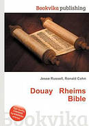 Douay Rheims Catholic Bible