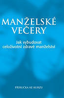 Marriage Course Guest Manual, Czech Edition